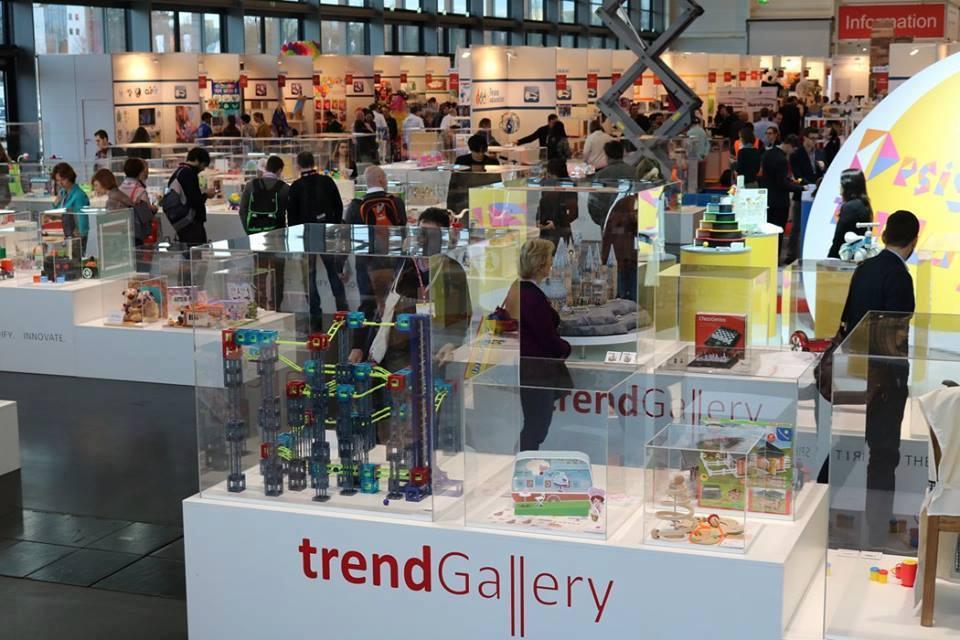 Жабеня інтернет-магазин на всесвітній виставці у Німеччині