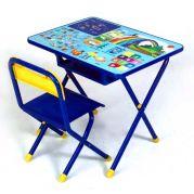 Дитячий набір складних меблів №3