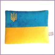 Подушка-грілка Прапор України