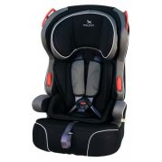 Автокрісло Baby Shield Penguin Plus