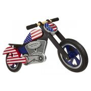 Біговел 12 Kiddy Moto Chopper USA