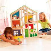 Ляльковий будинок Всі пори року