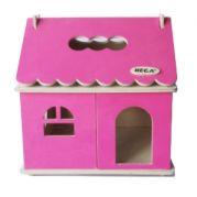 Ляльковий будинок кольоровий