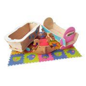 Набір лялькових меблів Дитяча