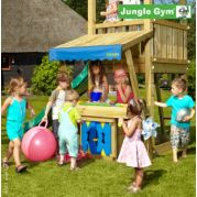 Jungle Gym Ігровий модуль Jungle Mini Market Module