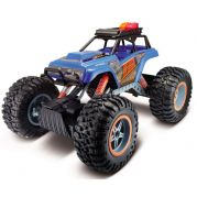 Автомодель на р/у Rock Crawler 3XL