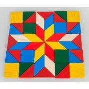 Мозаїка Геометрія