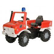 Пожежний автомобіль Rolly Farm Trac