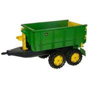 Причеп Container  John Deer для трактора