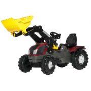 Трактор Farm Trac Valtra T213