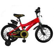 Велосипед двоколісний Miracolo 16K128