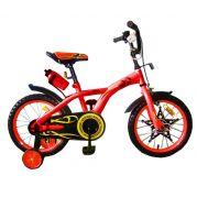 Велосипед двоколісний Miracolo 16K134