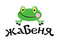 Жабеня, e-shop